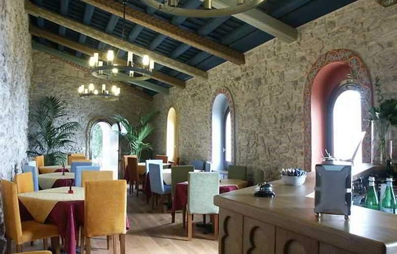 Torri Pepoli - Restaurant - 8