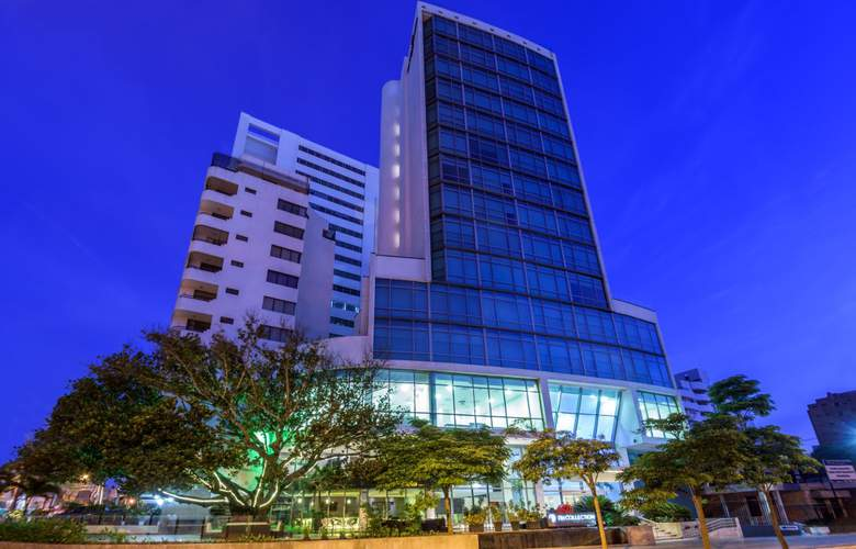NH Collection Barranquilla Smartsuites Royal - Hotel - 1