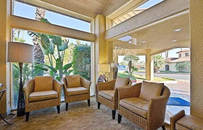 Best Western Inn at Palm Springs - Hotel - 33