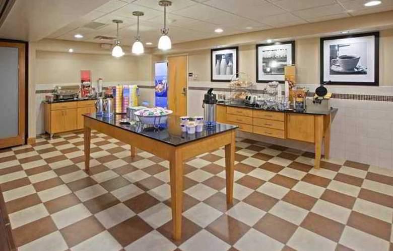 Hampton Inn & Suites Canton - Hotel - 8