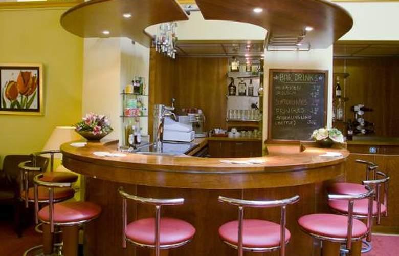 XO Hotels City Centre - Bar - 2