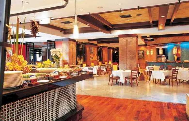 Hilton Hua Hin - Hotel - 16
