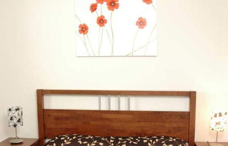 Residhotel l'Azurea - Room - 3