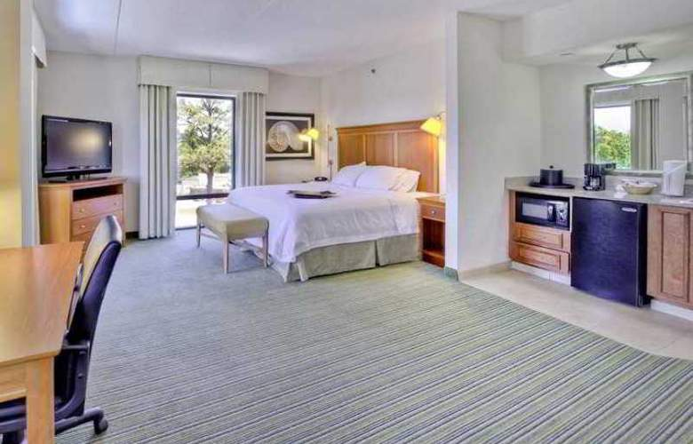 Hampton Inn Wilmington-University Area/Smith - Hotel - 5