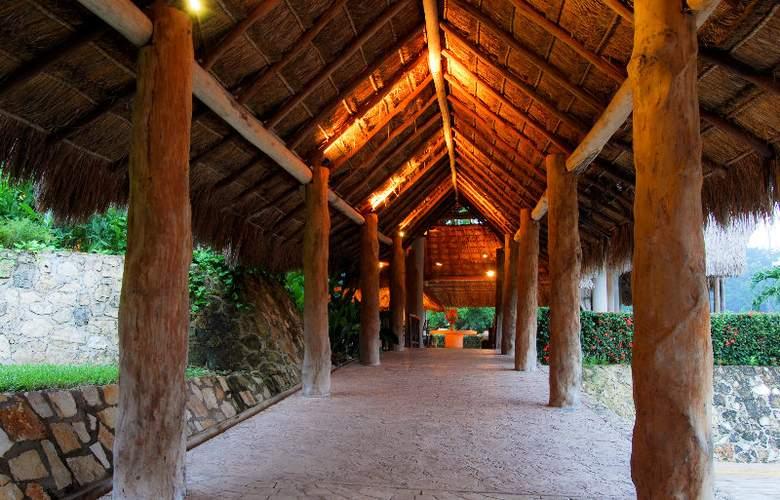 Villa Mercedes Palenque - General - 2