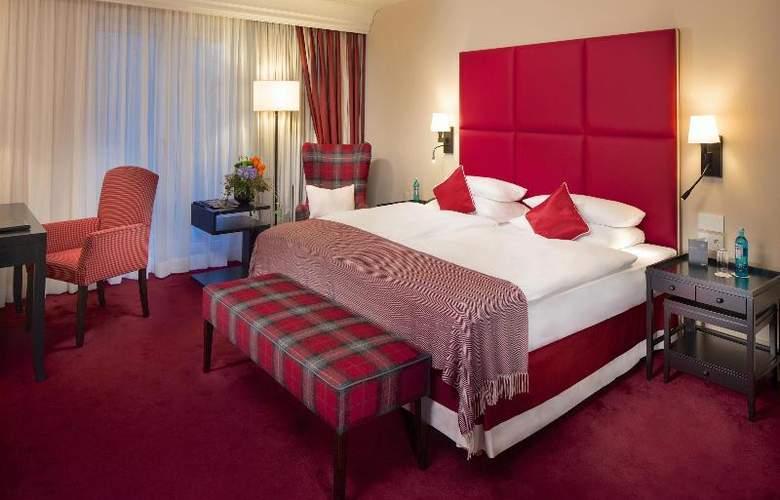 Kempinski Hotel Frankfurt Gravenbruch - Room - 9