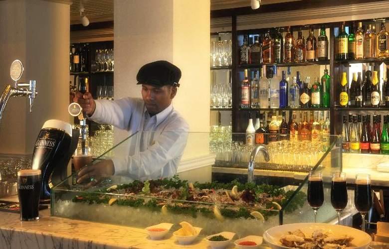 Taj Cape Town - Restaurant - 13