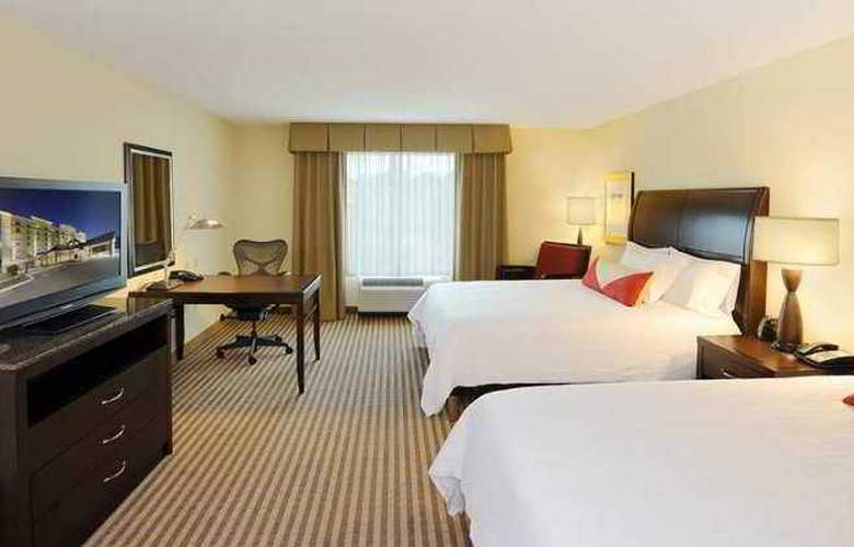 Hilton Garden Inn Atlanta Airport North - Hotel - 2