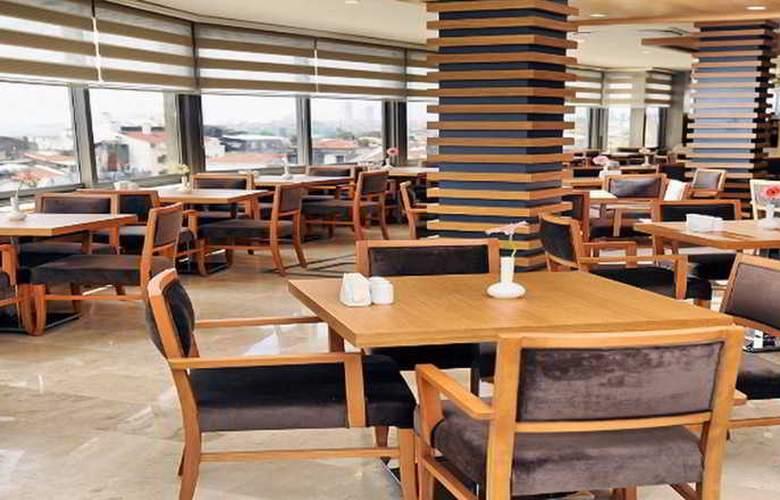 Delta Hotel Istanbul - Restaurant - 1