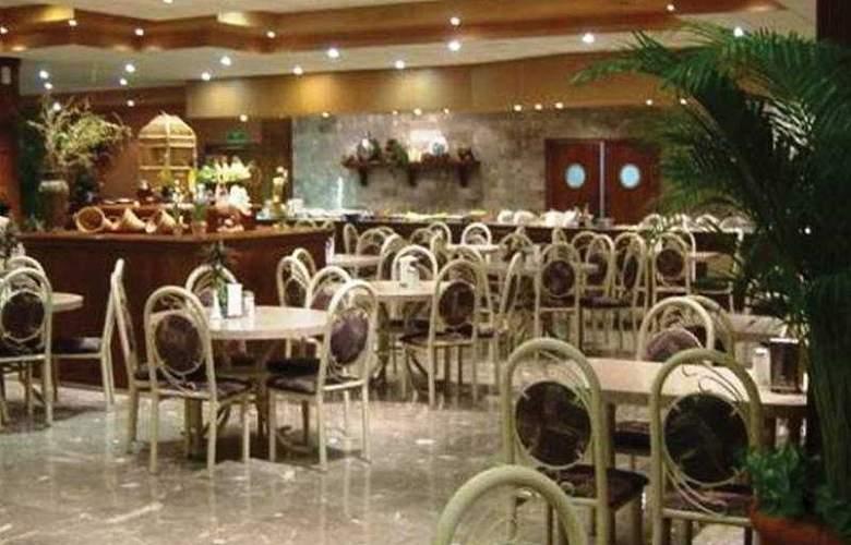 San Sebastian - Restaurant - 8