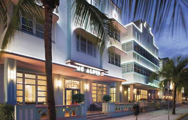 Hilton Grand Vacations Club On South Beach - Hotel - 0