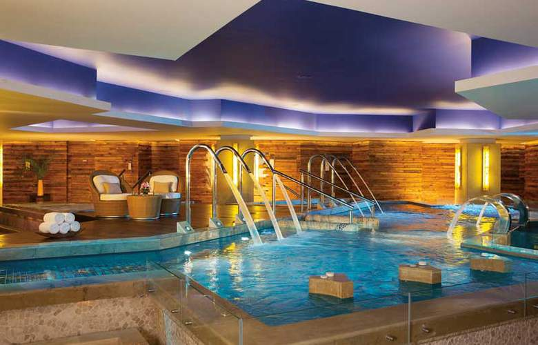 Secrets Vallarta Bay Resorts & Spa Adults Only - Spa - 7