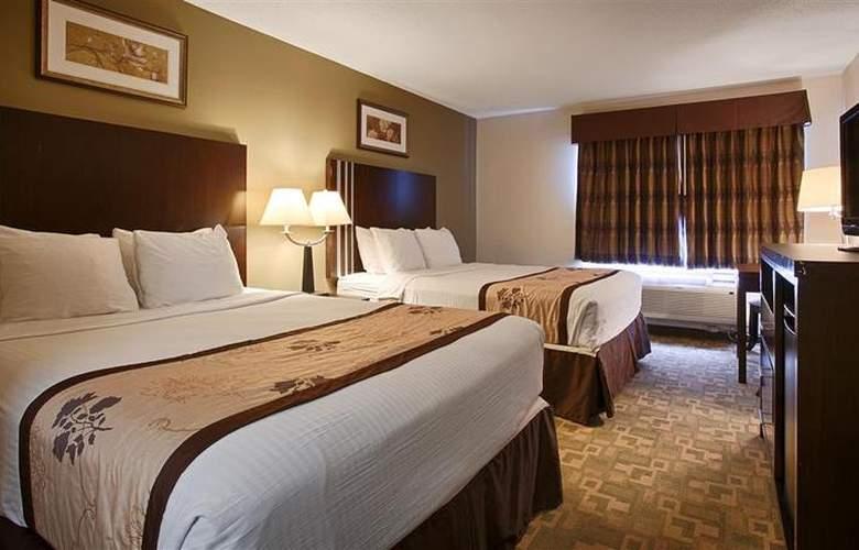 Best Western Alexandria Inn - Room - 49