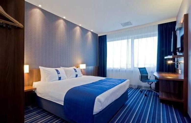 Holiday Inn Express Amsterdam Schiphol - Room - 6