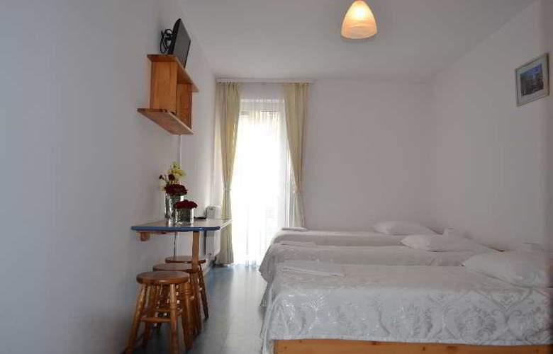 Panorama Hotel - Room - 14