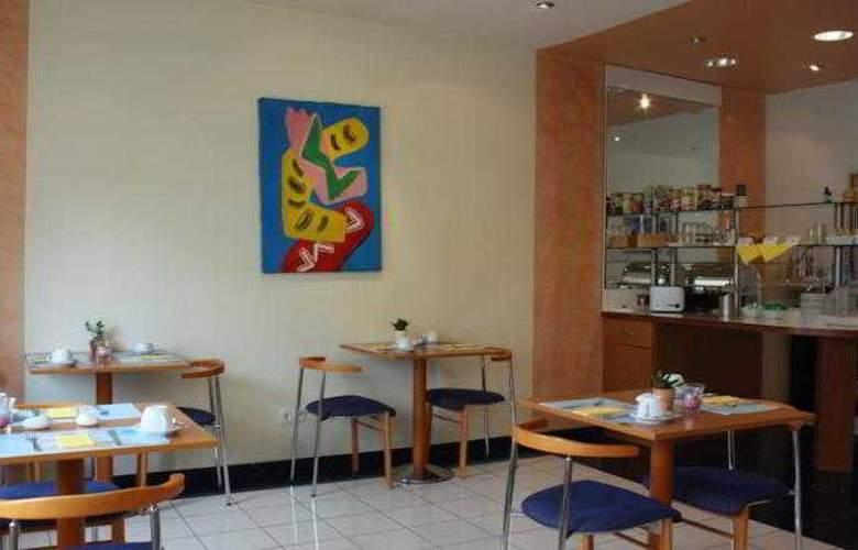 Niederrader Hof - Restaurant - 2