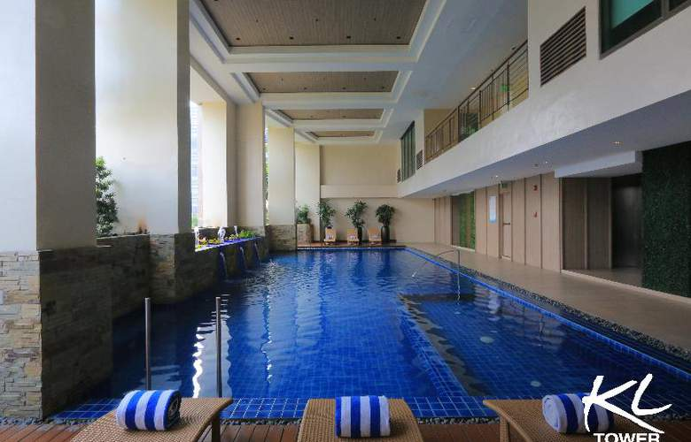 KL Tower Serviced Residences - Pool - 11