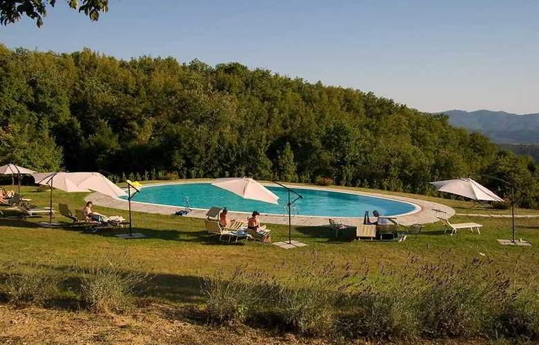 Badia di Pomaio - Pool - 4
