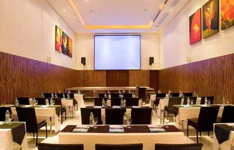 Dhevan Dara Resort & Spa - Conference - 11