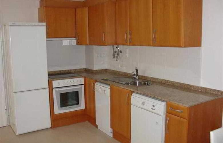 Tierra de Irta Apartamentos 3000 - Room - 8