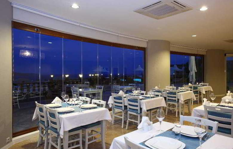Temenos - Restaurant - 8
