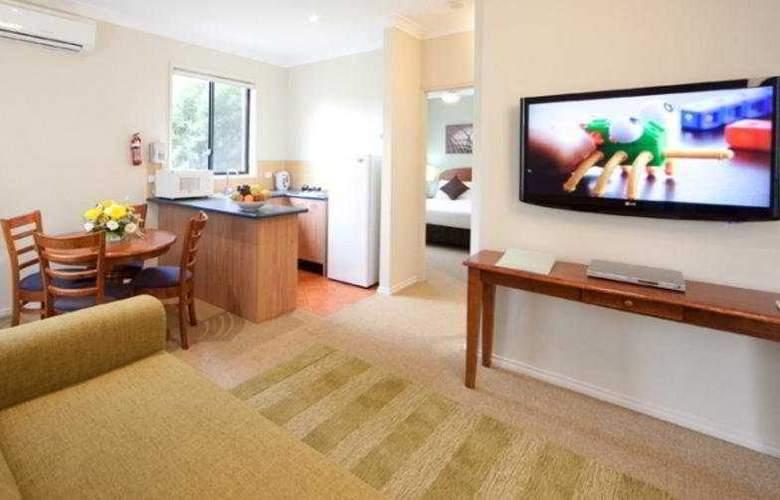 Leisure Inn Pokolbin Hill - Room - 2