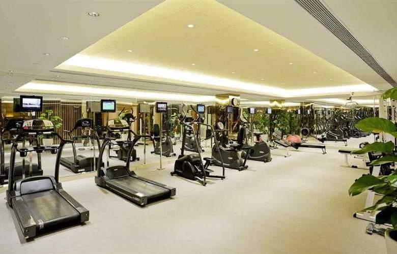 Sofitel Hangzhou Westlake - Hotel - 42