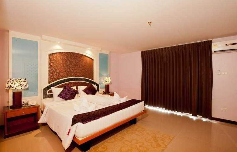 Convenient Grand Hotel Suvarnabhumi - Room - 3