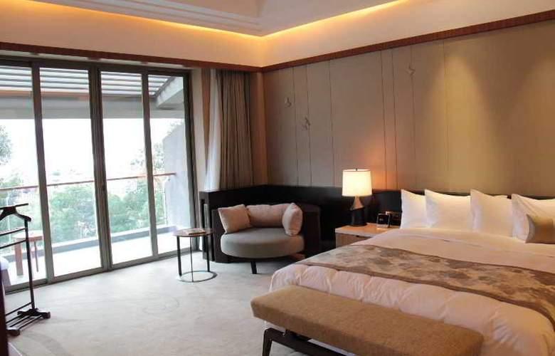 Intercontinental Kunming - Room - 9