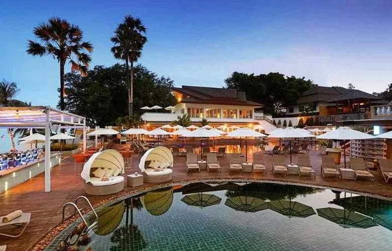 Pullman Pattaya Aisawan - Hotel - 48