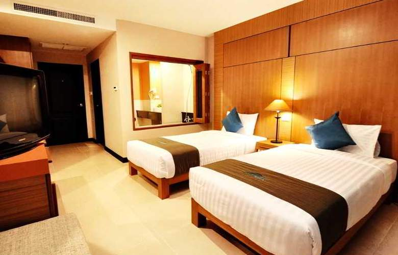 Andakira - Room - 24