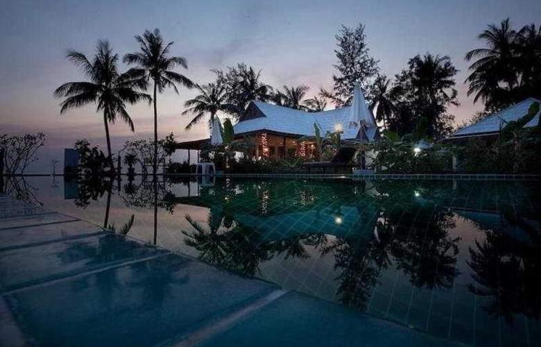 Da Kanda Villa Beach Resort - Pool - 8