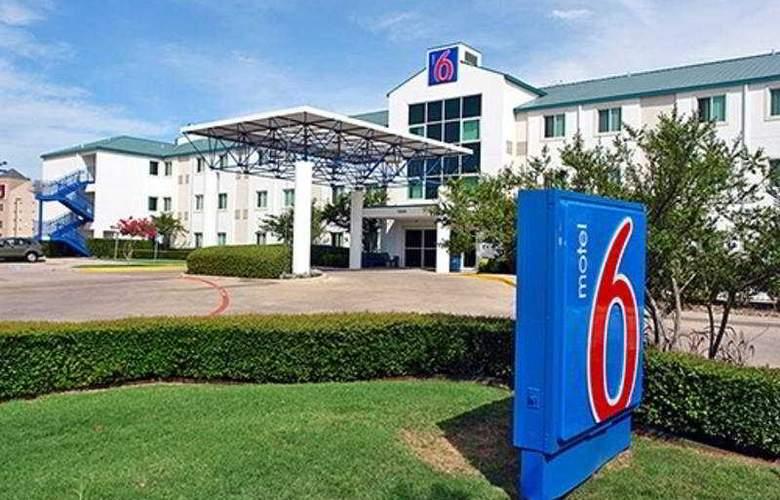 Motel 6-Dallas-DFW Airport North - Hotel - 0