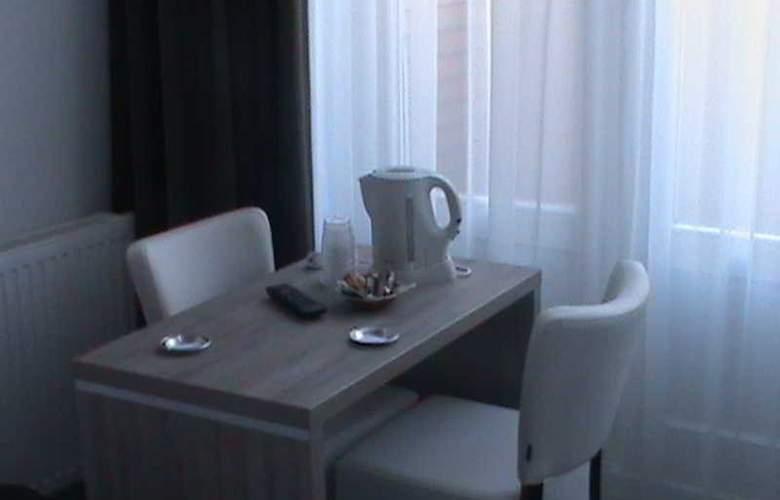 Atlantis Amsterdam - Hotel - 6