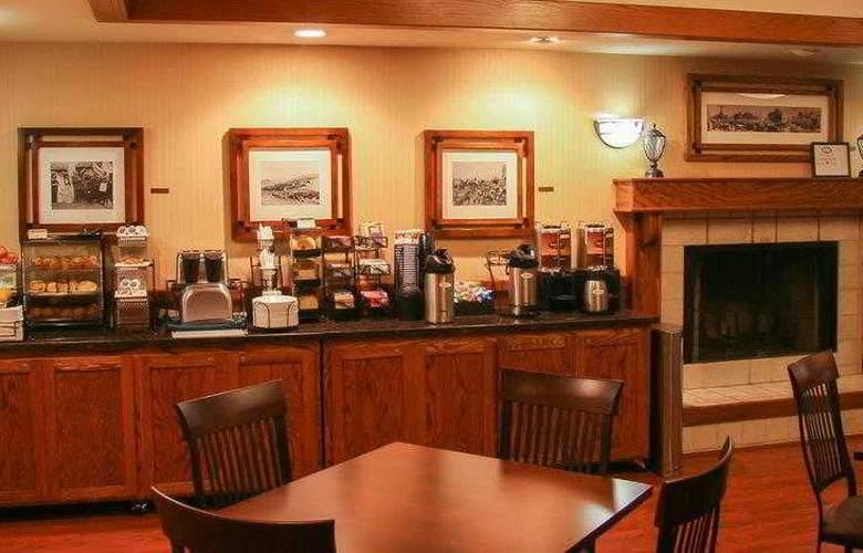 Best Western Sonoma Valley Inn & Krug Event Center - Hotel - 9