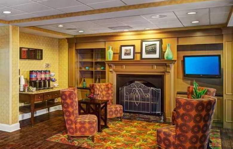 Hampton Inn & Suites Charlotte-Arrowood Rd. - Hotel - 4