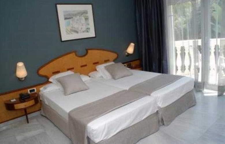 San Sebastian Playa - Room - 3