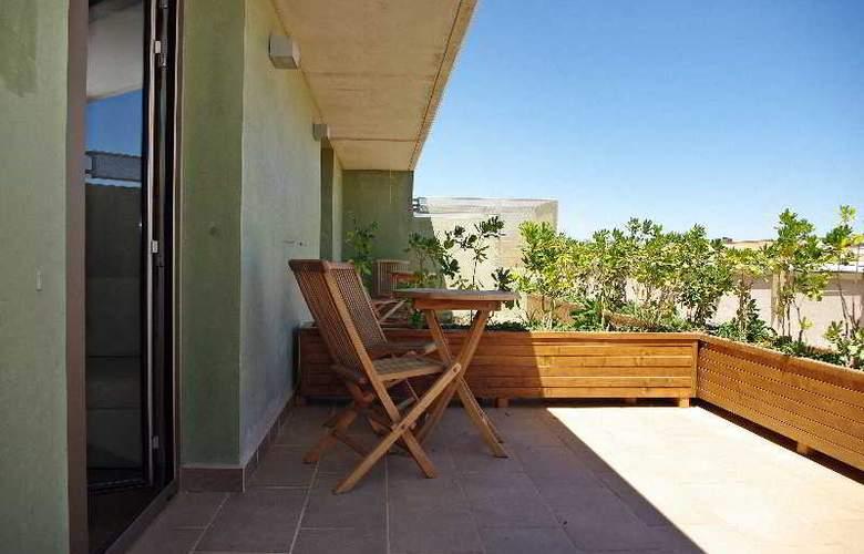 Arrels d´ Emporda Aparthotel - Terrace - 3