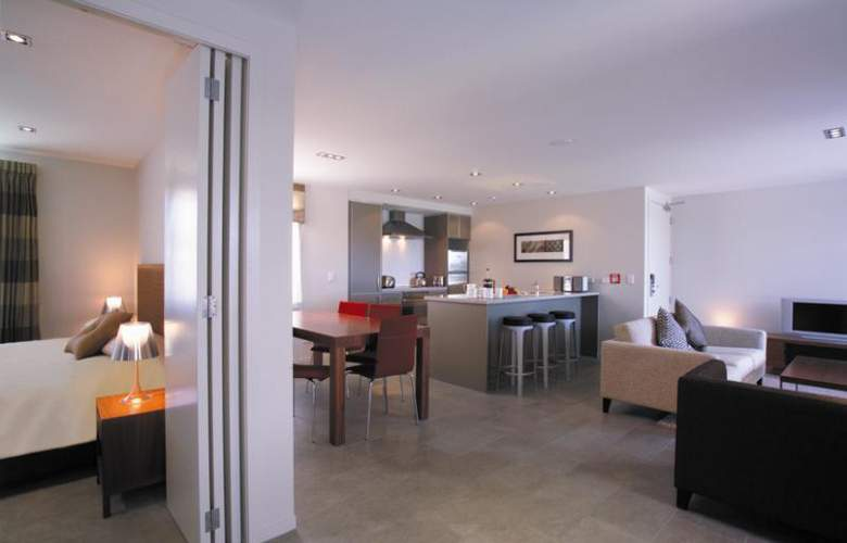 The Waterfront Suites Paihia - Hotel - 7