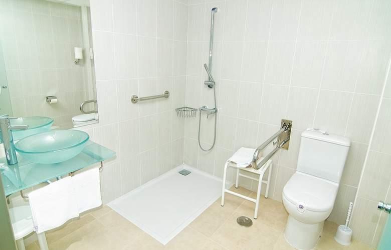Servigroup Orange - Room - 10