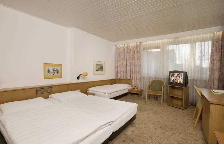 Scherer Salzburg - Room - 12