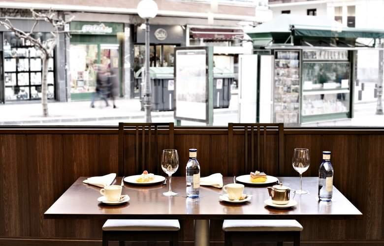 Ercilla - Restaurant - 14