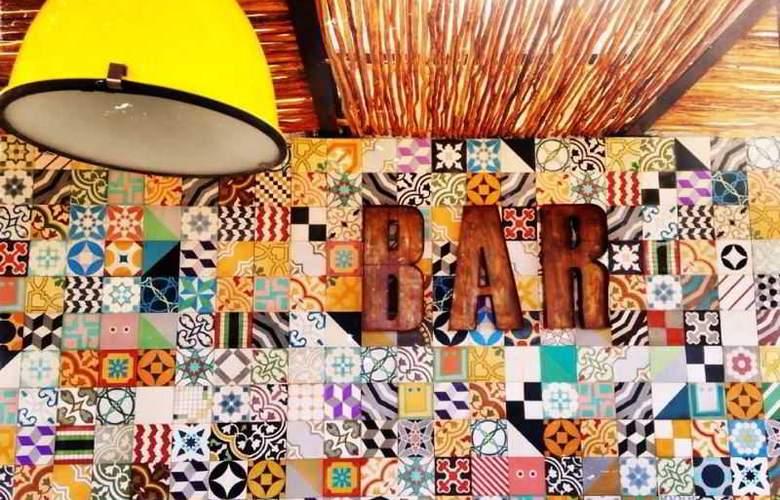 Live Aqua Boutique Resort Playa del Carmen - Bar - 3