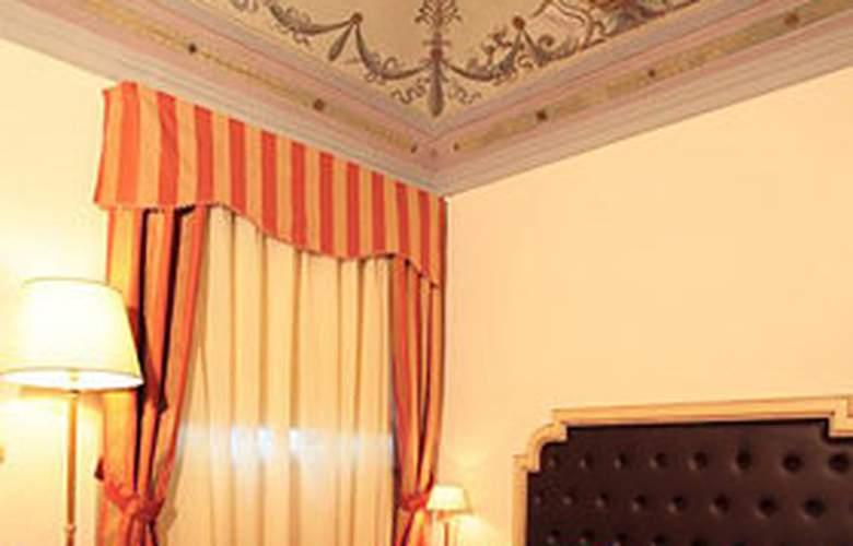 Manganelli Palace Hotel - Room - 1