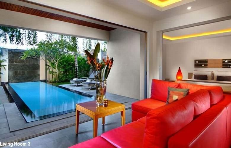 Bali Island Villas & Spa - Room - 4