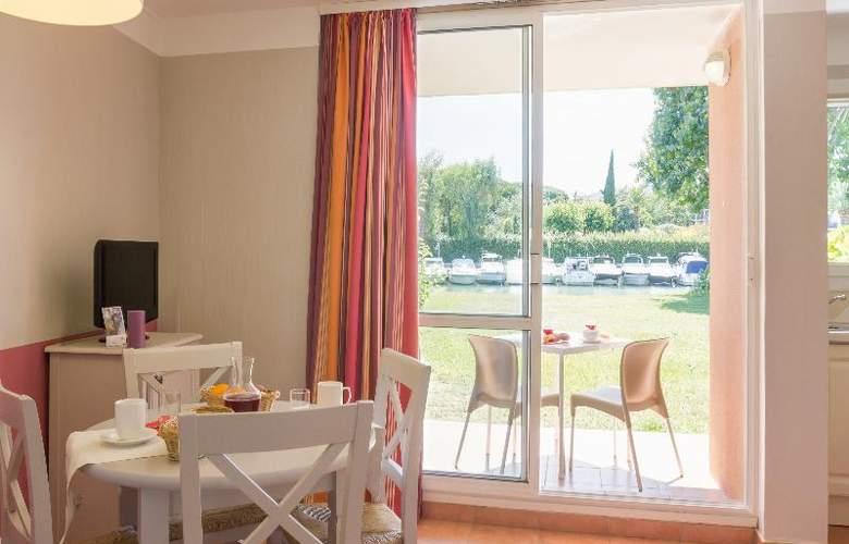 Pierre et Vacances Villages Clubs Cannes Mandelieu - Room - 24