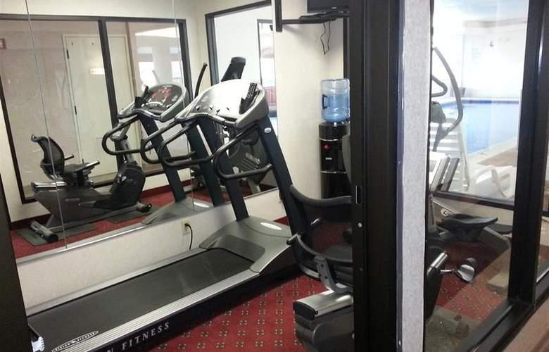 Best Western Joliet Inn & Suites - Sport - 163