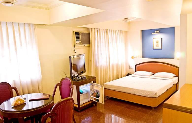 Heritage Dakshin - Room - 0