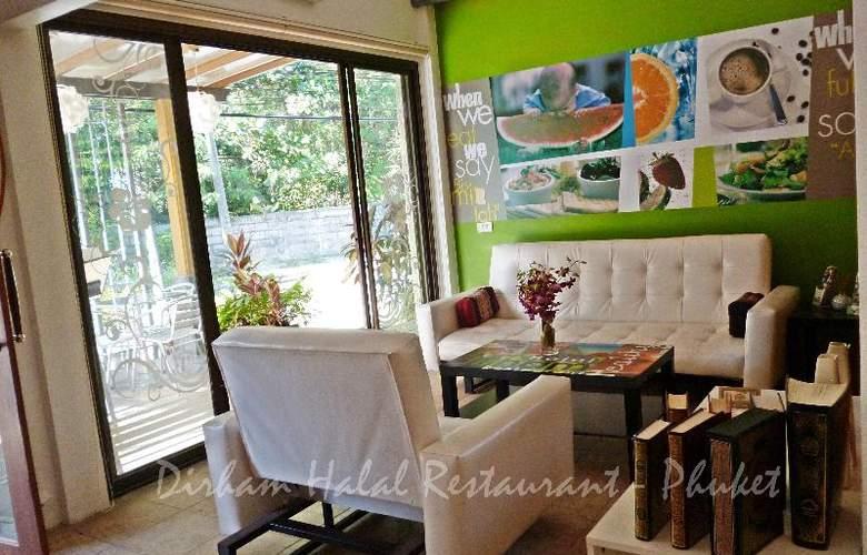 Bangtao Beach Chalet Phuket - Restaurant - 63
