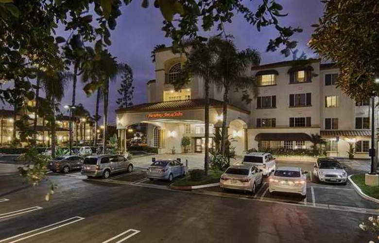 Hampton Inn And Suites Santa Ana - Hotel - 0